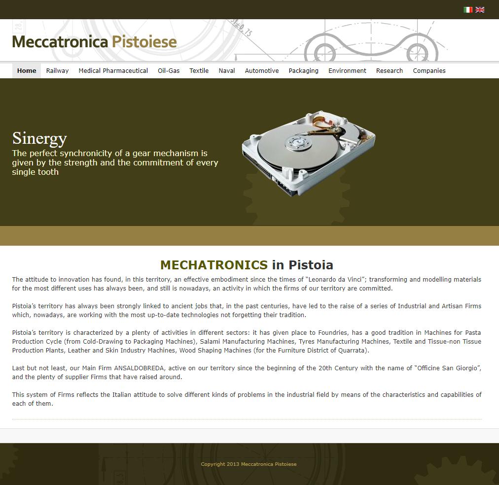 MeccatronicaPistoieseHomeCompleta